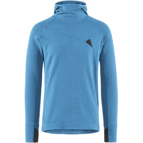 Klättermusen Huge Hoody Men, sky blue